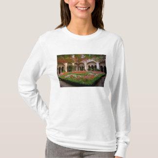 Frankreich, De Provence, Klöster St. Remy bei 2 T-Shirt