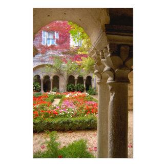 Frankreich, De Provence, Klöster St. Remy bei 3 Kunstfotos