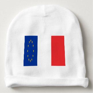 Frankreich Europa Babymütze