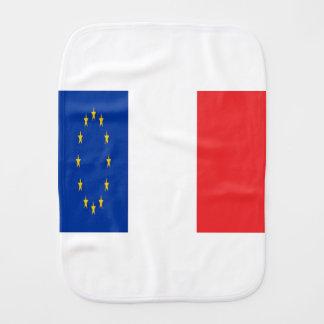 Frankreich Europa Spucktuch