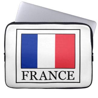 Frankreich-Hülse Laptop Sleeve