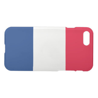 Frankreich iPhone 8/7 Hülle
