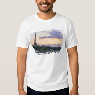 Frankreich, Paris, Ausflugboot auf Fluss die Hemden