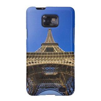 Frankreich, Paris Galaxy SII Hülle
