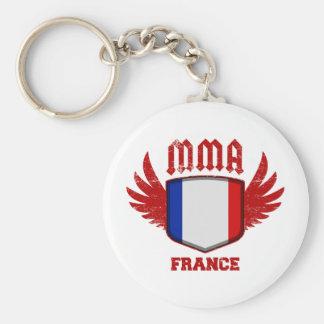 Frankreich Schlüsselband