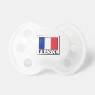 Frankreich Schnuller