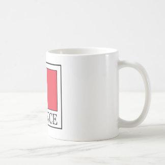 Frankreich-Tasse Kaffeetasse