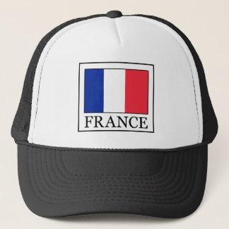 Frankreich Truckerkappe