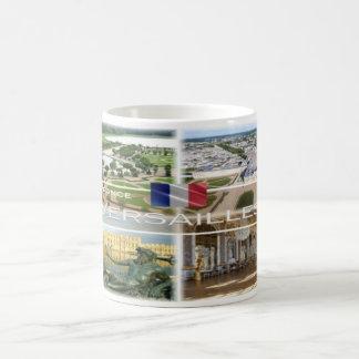 Frankreich - Versailles - Kaffeetasse