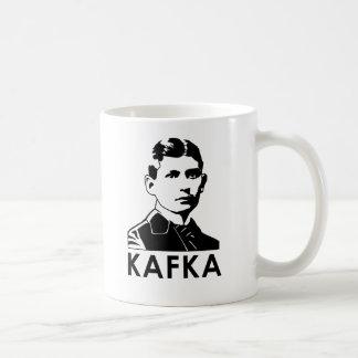 Franz Kafka Kaffeetasse