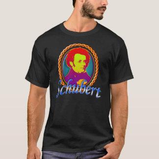 Franz Schubert-T-Stück T-Shirt