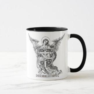Franziskanerlogo-Tasse Tasse