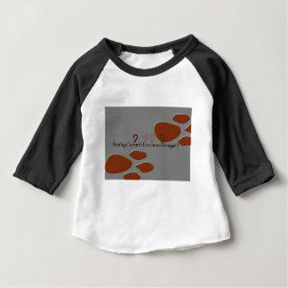 Französisch-Drache Baby T-shirt