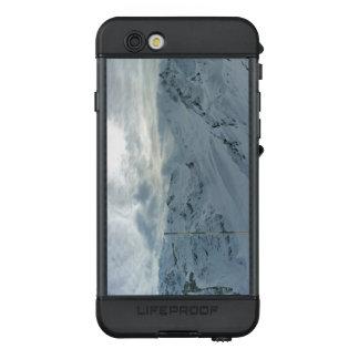Französische Alpen LifeProof NÜÜD iPhone 6s Hülle