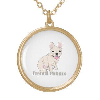 Französische Bulldogge 1 Schmuck