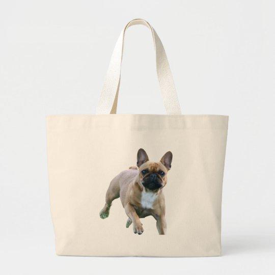Französische Bulldogge Babsy Tasche