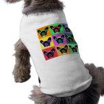 Französische Bulldogge Haustierhemd