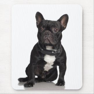 Französische Bulldogge Mauspads