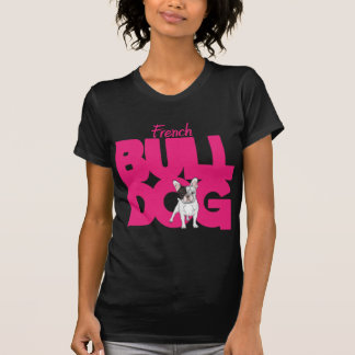 Französische Bulldogge, Melone T-Shirt
