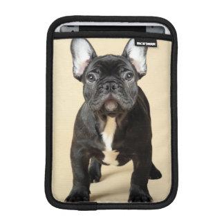 Französische Bulldoggen-Welpe Sleeve Für iPad Mini