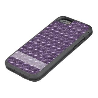 Französische Flieder Tough Xtreme iPhone 6 Hülle