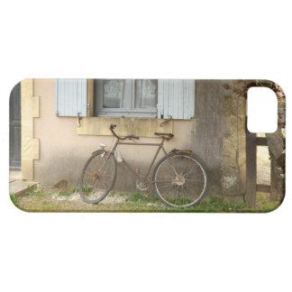 Französischer Haus iPhone Fall iPhone 5 Etui