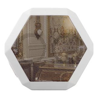 Französischer Rokoko-Raum in Paris Weiße Bluetooth Lautsprecher