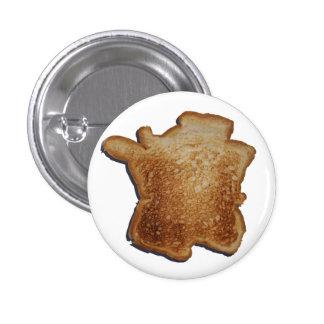 Französischer Toast-Knopf Button