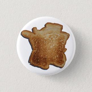 Französischer Toast-Knopf Runder Button 3,2 Cm