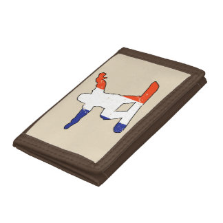 Französischer Tricolor SNOWBOARDER (Schwarzes)