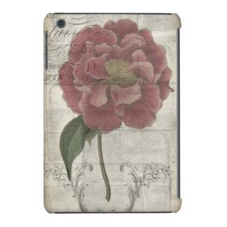 Französisches Blumen-III iPad Mini Retina Cover
