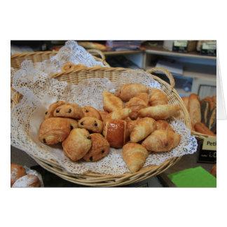 Französisches Brot durch ProvenceProvence Karte