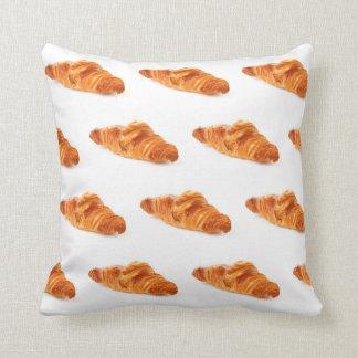 Französisches Hörnchen-Kissen, Kissen