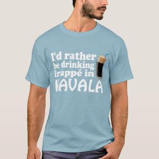 Frappé T-Shirt