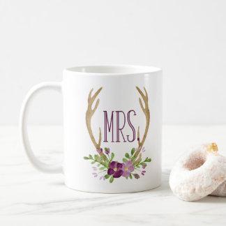 Frau Boho Mug Kaffeetasse