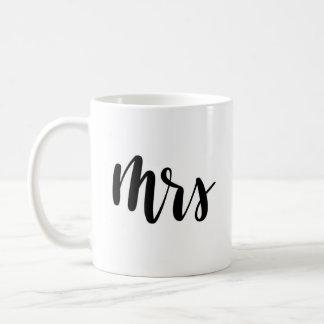 Frau Coffee Mug Kaffeetasse