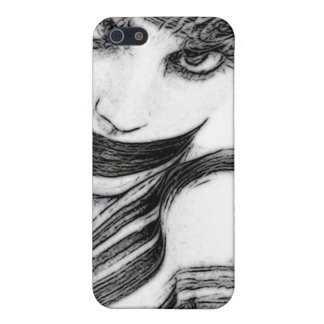 FRAU iPhone 5 CASE