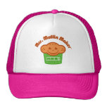Frau Muffin Maker Netzkappen
