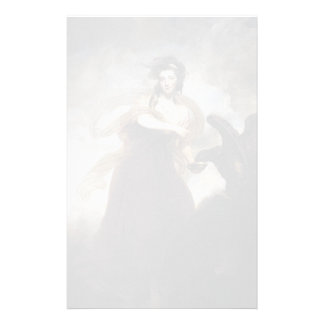 Frau Musters Joshua-Reynolds als Hebe Druckpapiere