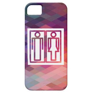 Frau Partners Ikone iPhone 5 Etuis