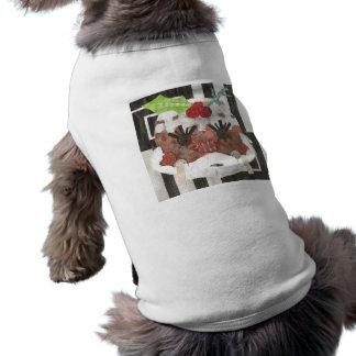 Frau Pudding Doggy T-Shirt