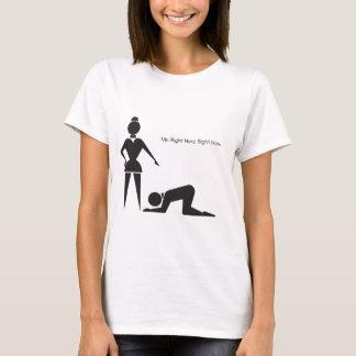 Frau Right T-Shirt