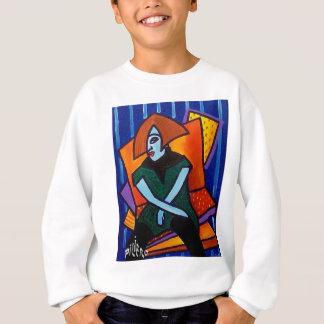 Frau Sitzj 7 Sweatshirt
