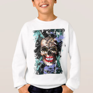 Frauen Deadhead_1 Sweatshirt
