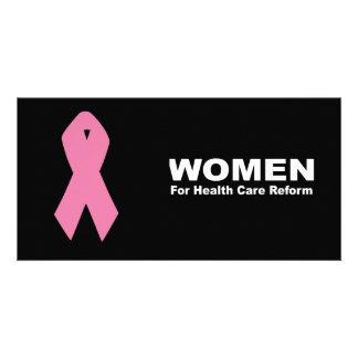 Frauen für Gesundheitswesenreform