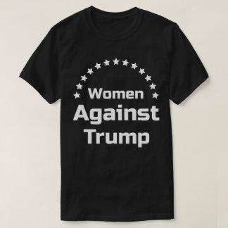 Frauen gegen Trumpf T-Shirt