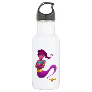 Frauen-Geister - Emoji Trinkflasche