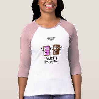 Frauen lustiges Shirt