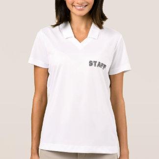 Frauen-PersonalHoodie Polo Shirt
