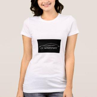 Frauen-T - Shirtweiß T-Shirt